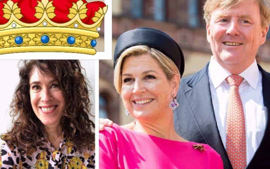 A newsletter fit for a King! (If I may say so myself…)
